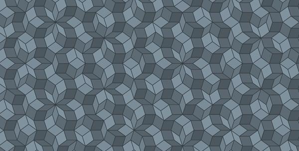 Generalized Penrose Tilings
