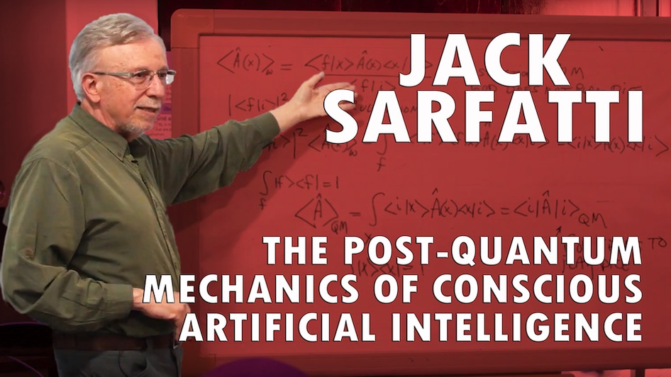 The Post-Quantum Mechanics of Conscious Artificial Intelligence
