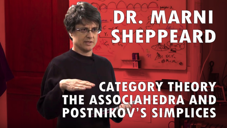 Category Theory: The Associahedra and Postnikov's Simplices