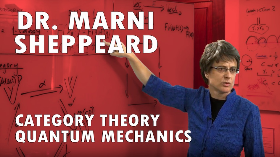 Category Theory: Quantum Mechanics