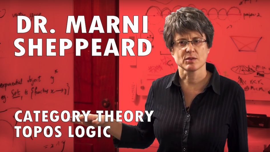 Category Theory: Topos Logic