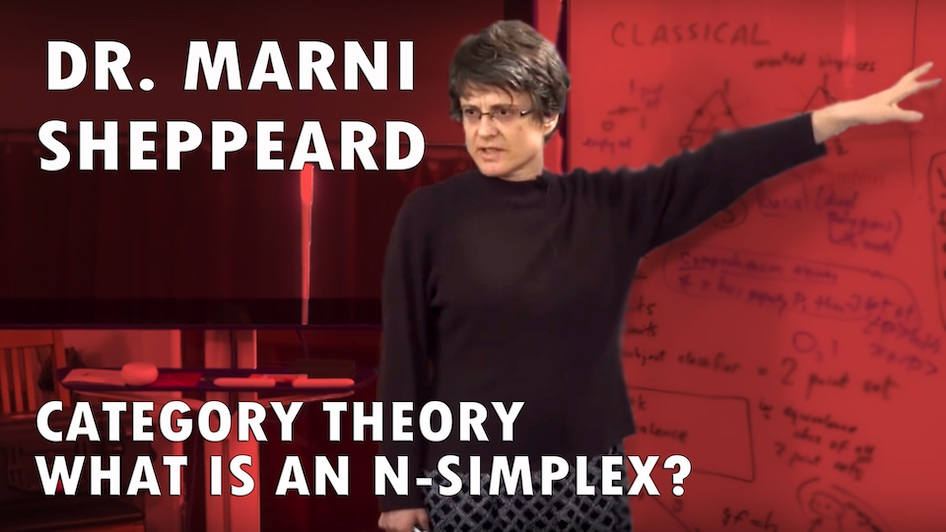 Category Theory: What is an n-Simplex?