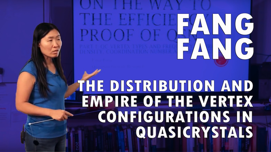 The Distribution and Empire of the Vertex Configurations in Quasicrystals