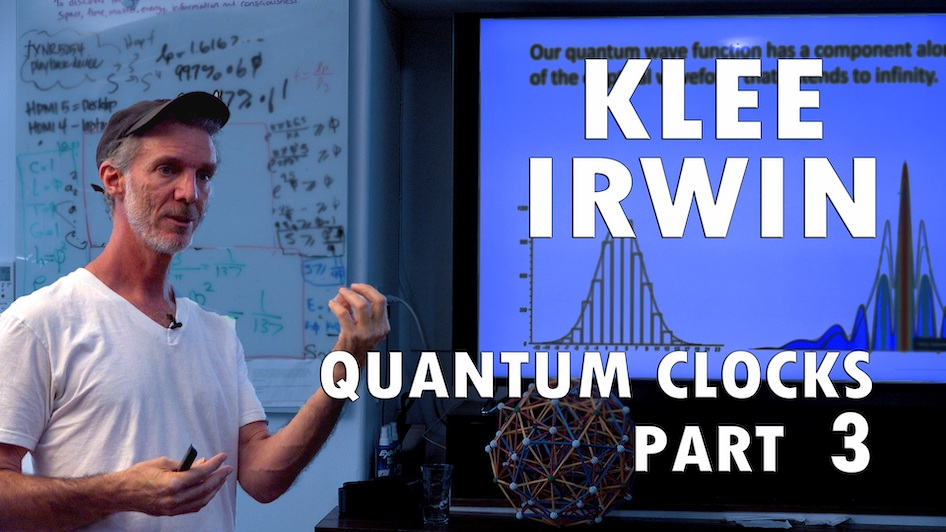 Quantum Clocks Series