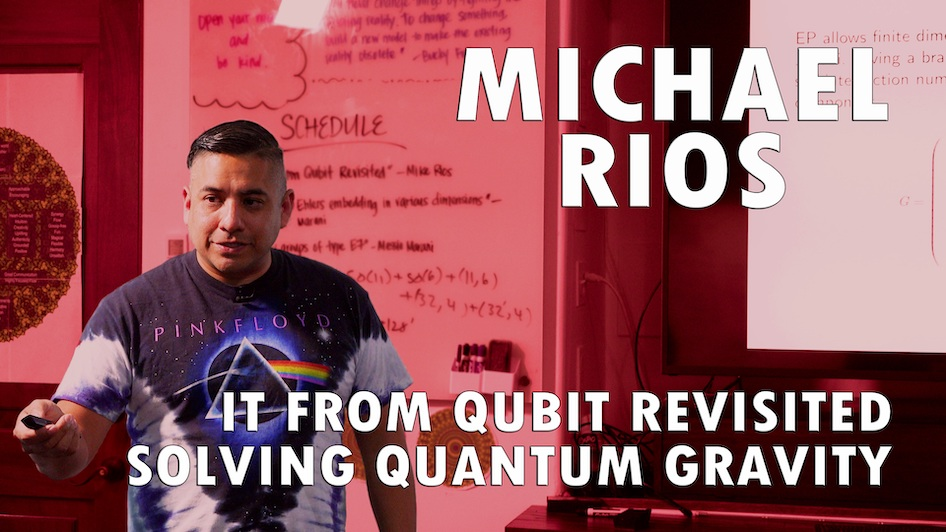 It From Qubit Revisited Solving Quantum Gravity