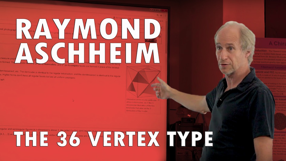 The 36 Vertex Type